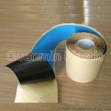 聚氯乙烯防腐胶带,埋地或架空钢铁管道外壁的防腐保护 1.60mm