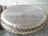 专业生产大型孔板法兰