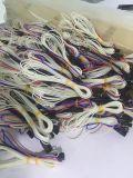 东莞台禾电子提供各种规格硅胶发热线