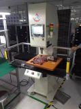 東莞市鑫廣源專業生產 XGT-20KN 移動臺面電子伺服壓力機