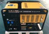 雷恩300A柴油发电电焊机LE-300EW