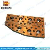 【方恒】 厂家定制铜基复合耐腐蚀自润滑滑块 SZ-5