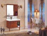 欧式浴室柜厂家加盟电话,成都浴室柜那家好,东尚阳光卫浴品牌