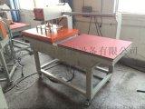 工厂热销热转印烫金机 烫画印花机 双工位烫画机