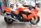 川崎六眼魔神ZX-14摩托车多少钱