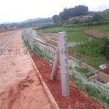 缆索护栏价格、公路缆索防撞护栏价格、五索护栏价格