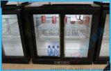 佛斯科AB10双玻璃门酒吧台式柜