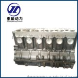 WP0发动机缸体总成  重能动力  柴油机发电机组