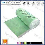 厂价批售 地暖 地热 水暖地板专用地垫  防潮垫静音垫