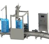 300公斤大桶定量液体灌装设备