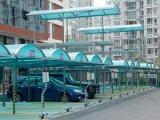 川辰车棚材料阳光板,耐力板