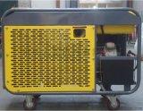 WDG15000LE大雷8.5KW水冷柴油发电机组