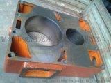柳二空ZW-10/7  ZW-6/8缸盖缸体缸座厂家供应