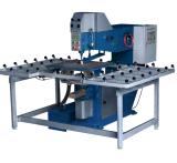 古德玻璃机械扩孔/开孔机/钻孔机 GDZ-1200 单头钻孔机