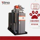 250kg免检蒸汽发生器,免锅检冷凝自然循环式锅炉,燃气蒸汽锅炉