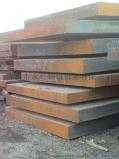调质高强钢板WQ960D、WQ960E
