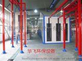 喷漆流水线设备气动式双隔膜泵自动搅拌压力输送桶