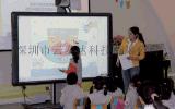 高清数字多媒体教学-电子白板