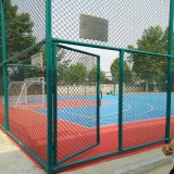 5人制笼式球场围网 组装足球场围网