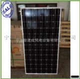 特价家用12V24V蓄电池单晶200瓦太阳能电池板200W发电板太阳能板