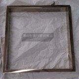 【佛山】不锈钢镜框线条 不锈钢装饰造型 耐氧化 耐腐蚀
