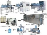 桶裝水生產設備 純水機 反滲透純水機  水處理設備 瓶裝水設備