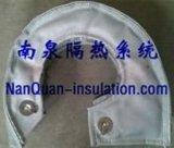 涡轮增压器隔热防护罩涡轮增压器耐高温隔热护套