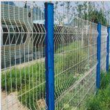 供应压弯护栏网,三角折弯护栏网、折弯围栏、折弯防护网