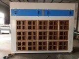 干式喷漆柜成套环保设备