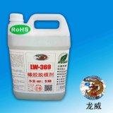 深圳龙威橡胶高级效环保脱模剂