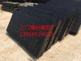 厂家直销:优质橡胶嵌丝道口板 铁路道口 橡胶道口板 橡胶垫片