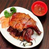 肉质鲜美口感一流的烤鸭升财鸭