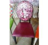 祥賽貝餐椅個性餐椅火鍋餐椅家庭椅子大嘴猴椅子時尚女郎廠家直銷