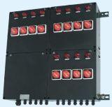 防爆防腐配电箱 BXD8050-防爆配电盘 ATEX IECEx防爆认证