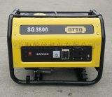 3KW汽油发电机 小型家用发电机