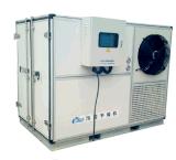 供應低溫污泥幹燥機SRD-10污泥減量危廢減量