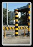 测量车长度设备,超载检测器-maxfort
