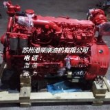 大柴发动机配件、大柴6缸180马力CA6DF3-18E3F发动机