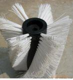 老牌毛刷厂家专业生产工业毛刷、圆盘刷、扫雪刷、环卫刷、异型毛刷