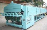 供应塑料植绒连续固化烘箱连续烤箱皮带输送烘箱