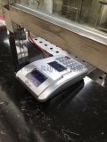 雲卡通食堂臺式刷卡消費機