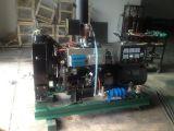50kw沼气发电机组