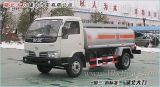 东风小霸王加油车(DLQ5040GJY3)