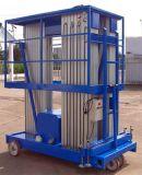 济南天越供应铝合金升降梯、铝合金升降平台、移动平台梯