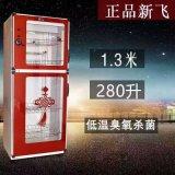 厂家直销家用商用立式消毒柜 广州樱花消毒柜 展销会产品
