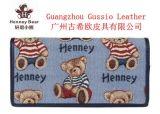 Henney bear 多功能钱包