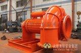 抽大颗粒用什么水泵_螺旋式排污潜水泵