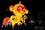 春节灯会,春节彩灯,春节花灯