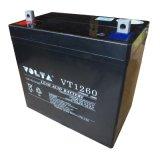 韩国VOLTA(沃塔)12V60AH铅酸免维护密封蓄电池