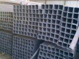 现货供应 Q235 多规格镀锌方管 建筑装饰材料